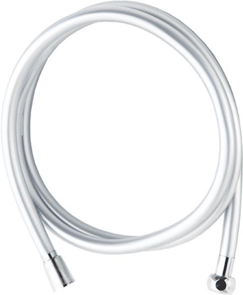 Tubo per Doccia in PVC Silver