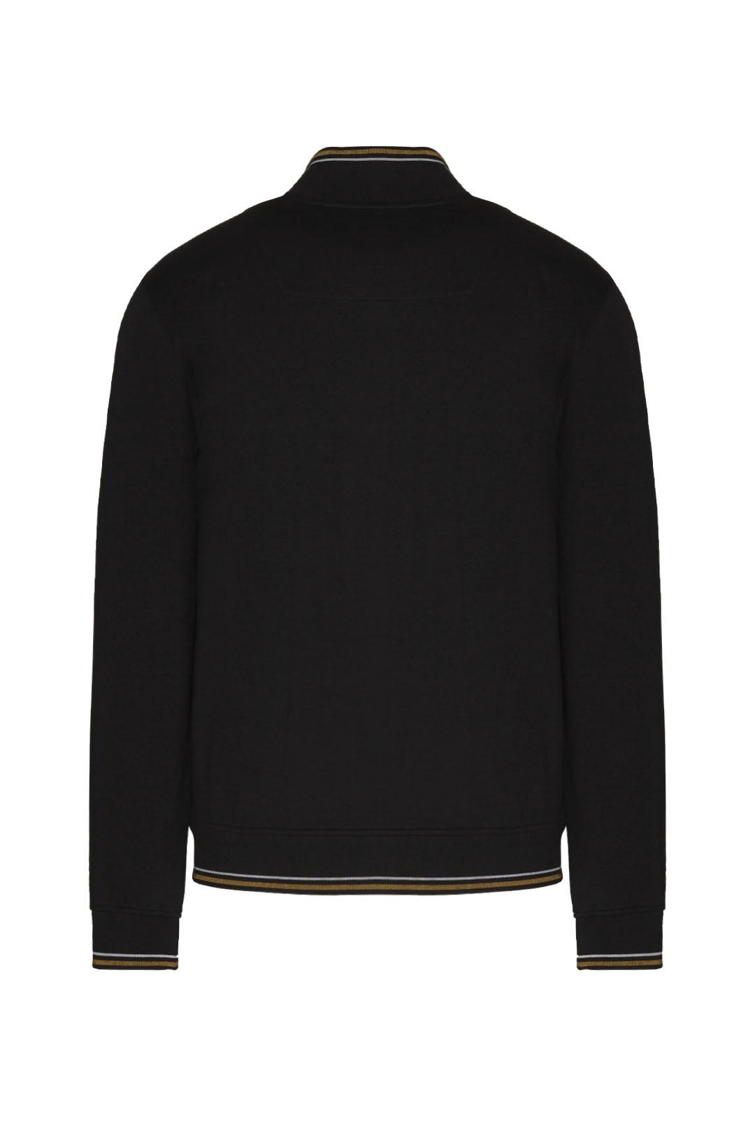 Frecce Tricolori Baumwolle-Sweatshirt    2