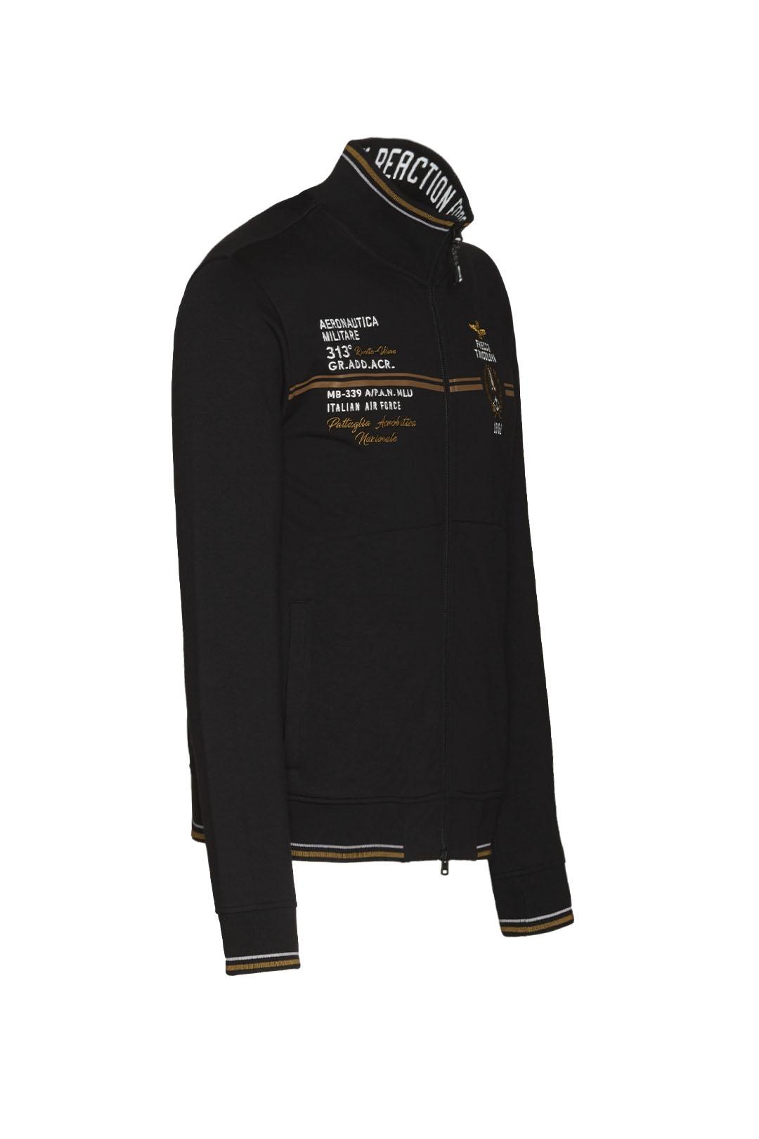 Frecce Tricolori Baumwolle-Sweatshirt    3
