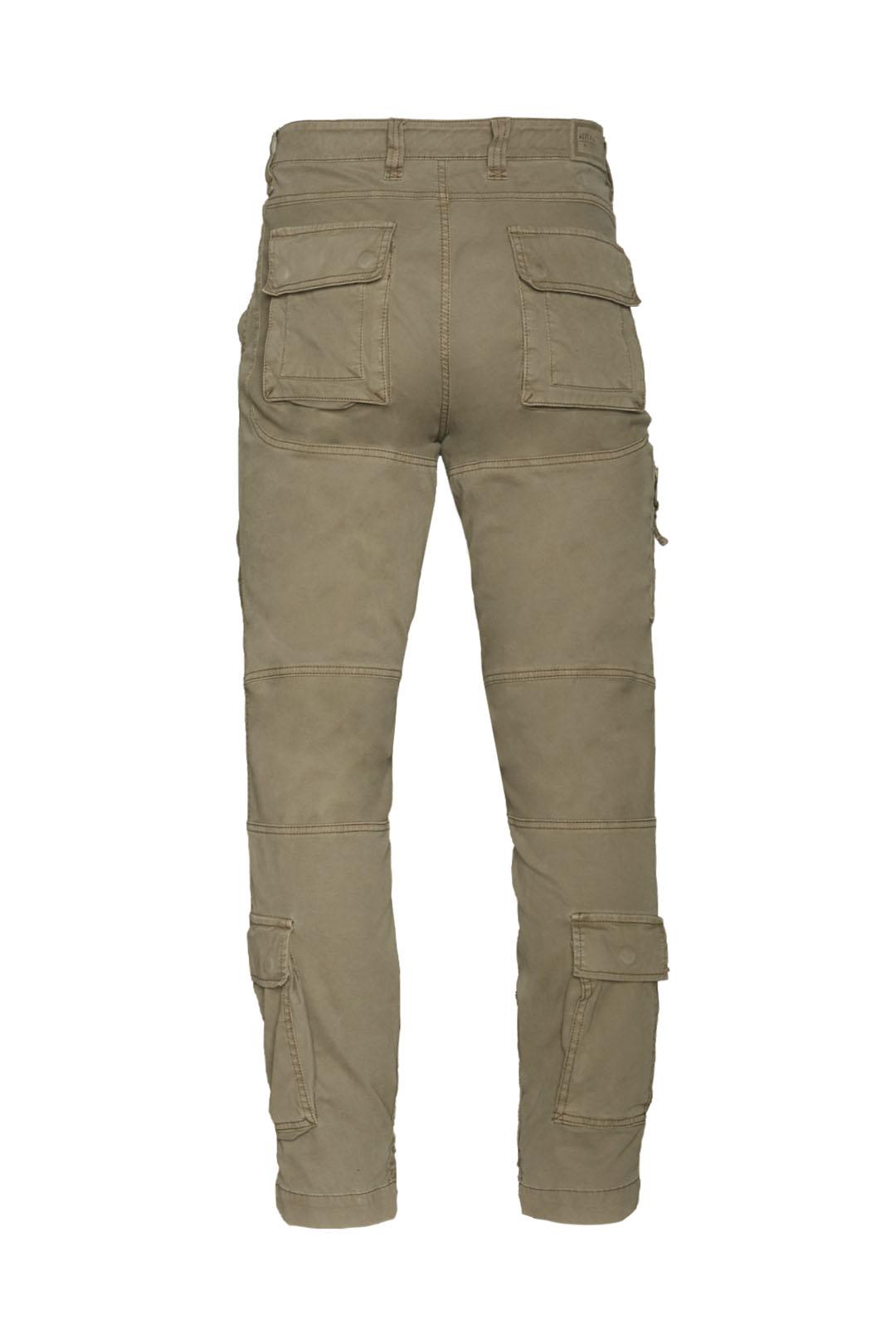 Pantalon Anti-G                          2