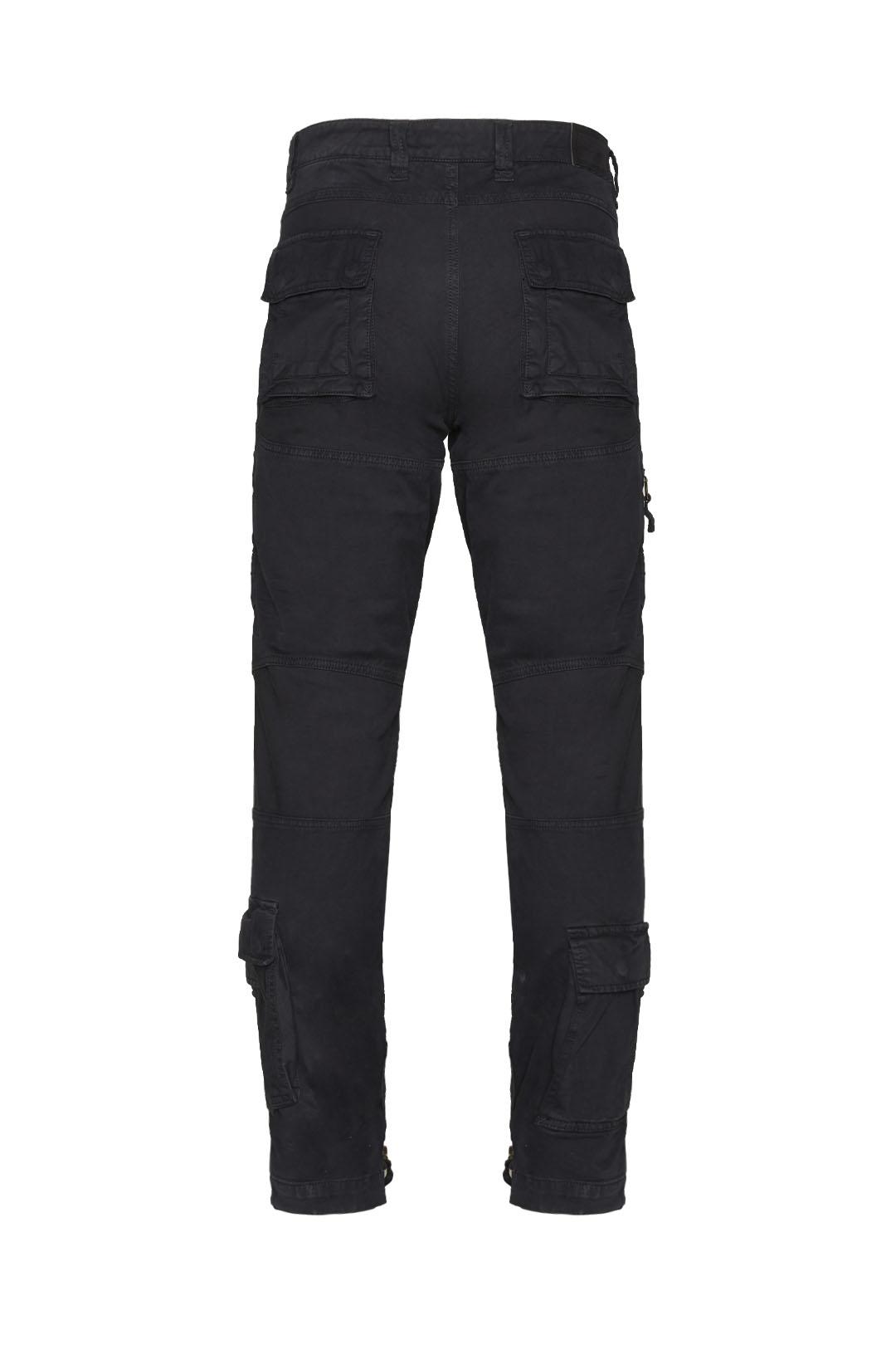Pantalón Anti-G                          2