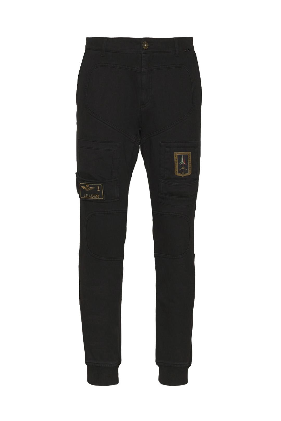 Cotton jersey Anti-G trousers            1