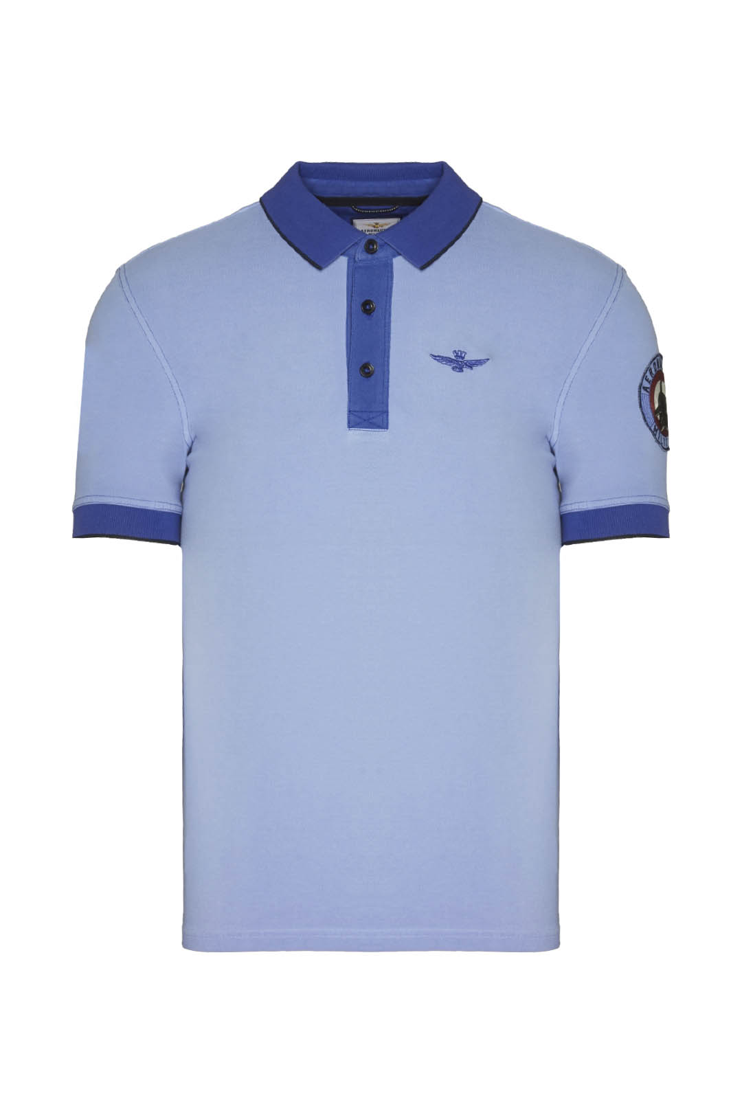 102nd Wing short-sleeved polo shirt      1