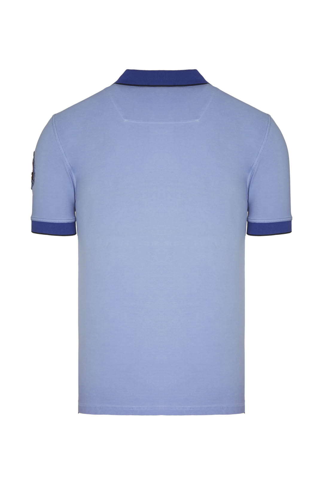 102nd Wing short-sleeved polo shirt      2