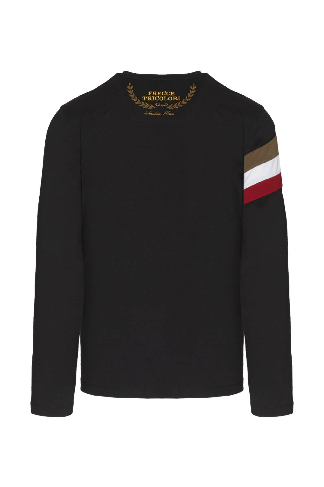 Frecce Tricolori long-sleeved t-shirt    2
