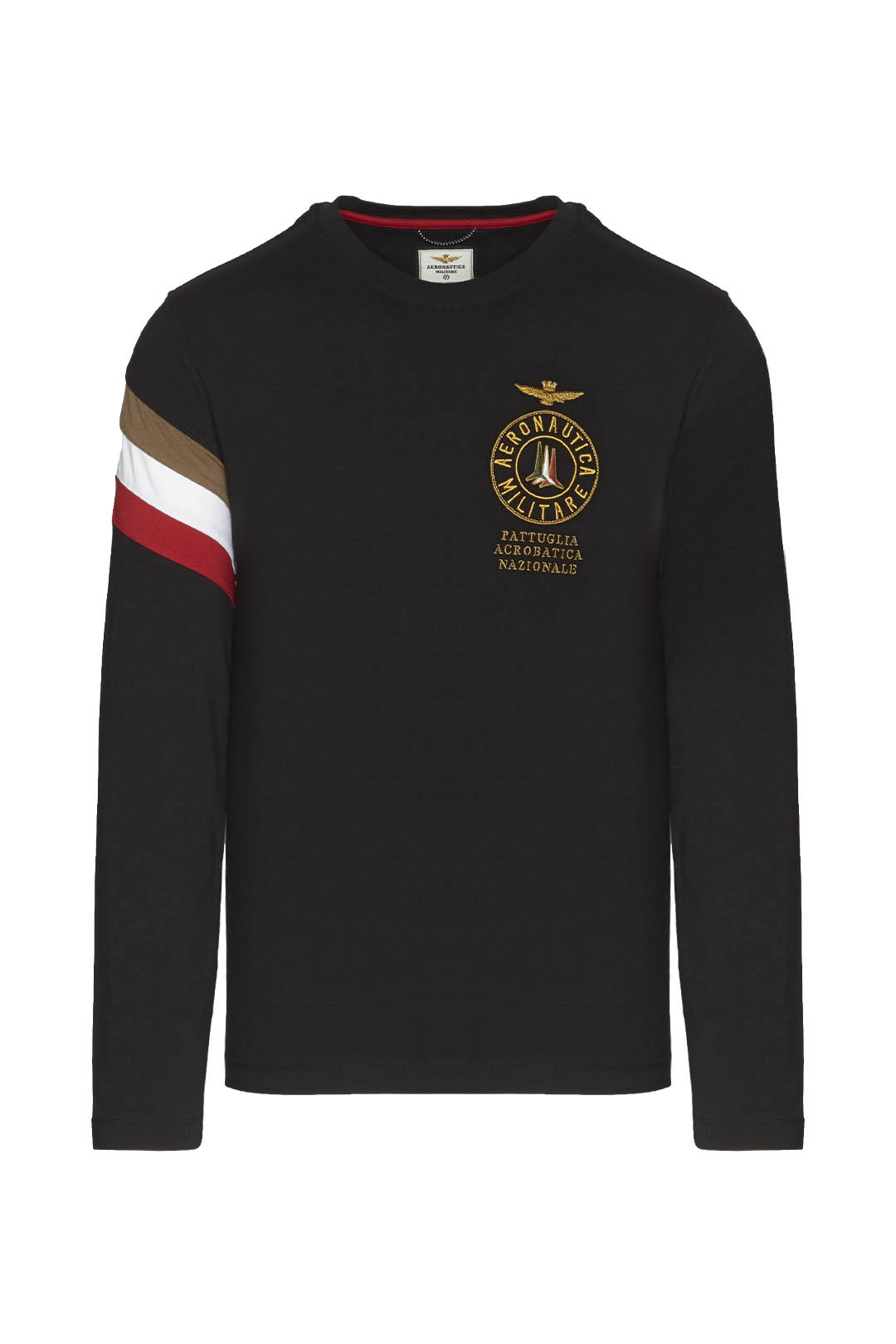 Frecce Tricolori T-shirt mit Einsatz     1