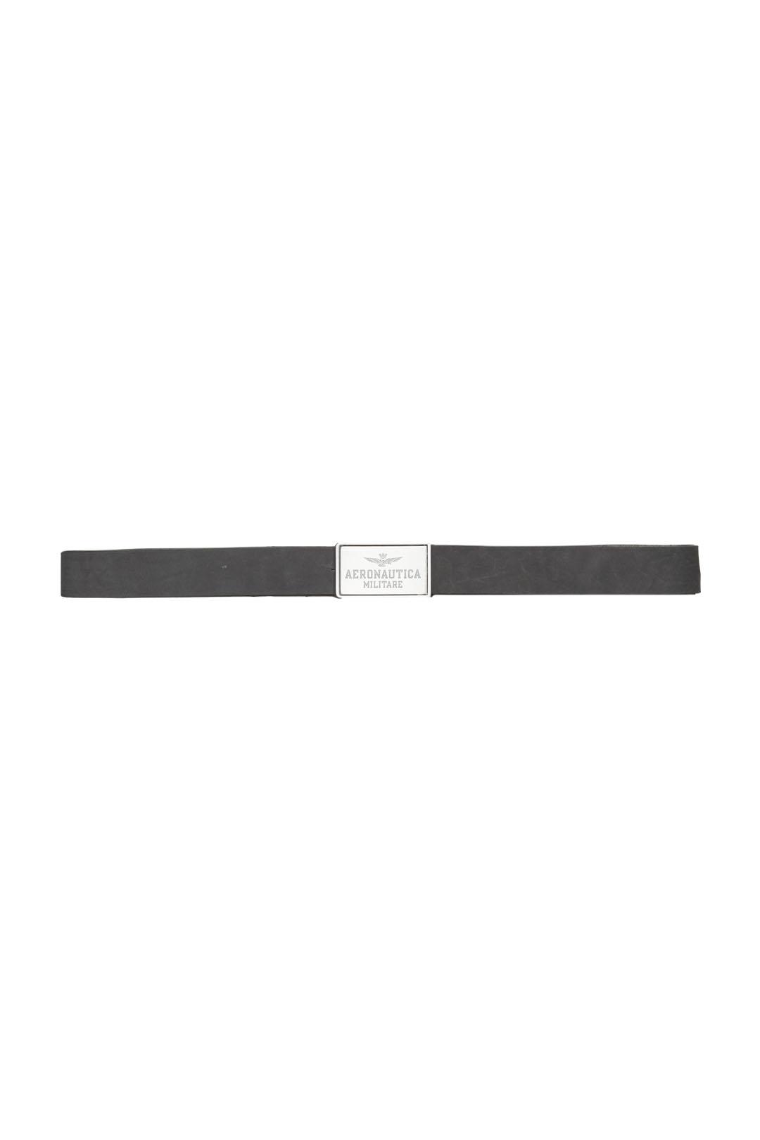 Soft leather belt                        2