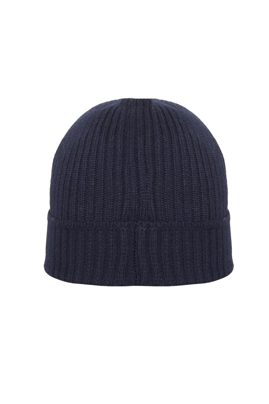 Knit cap with Frecce Tricolori patch     2