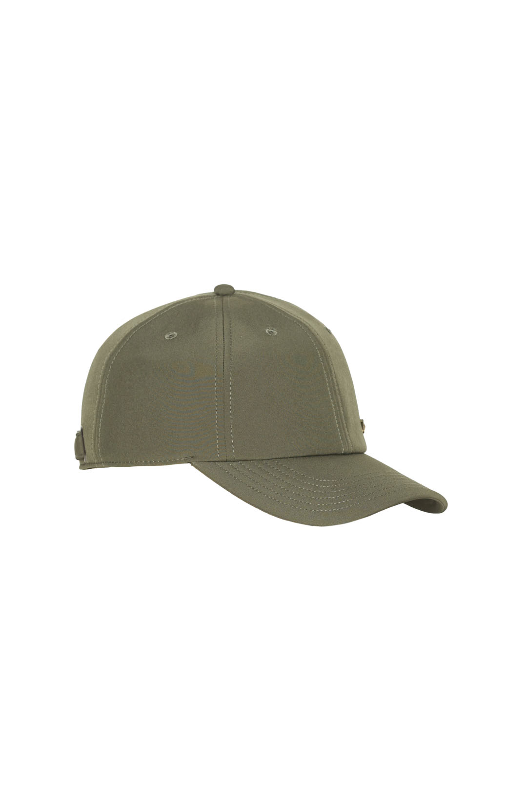 Nylon Hut mit Metall Adler