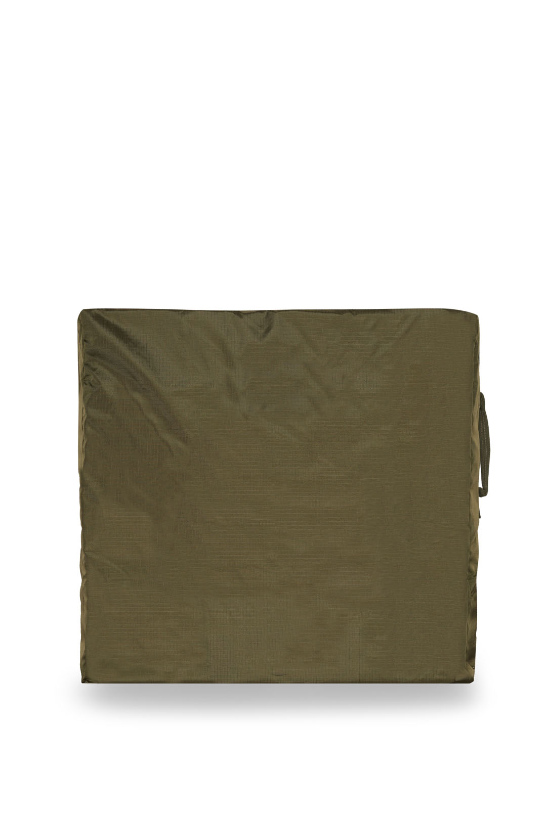 Bag in ripstop fabric with patches       2