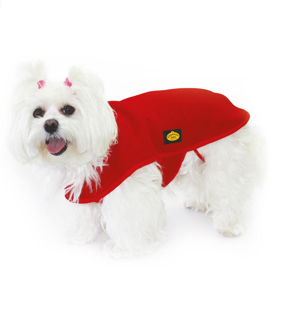 Fashion Dog - Cappotto in Pile