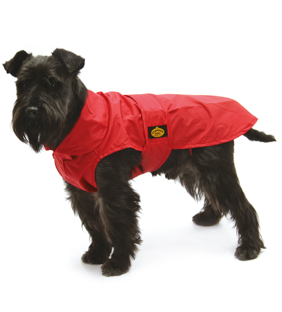 Fashion Dog - Impermeabile