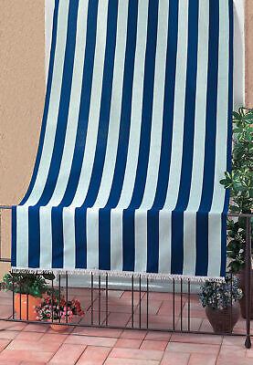 Tenda Sole Sorrento 140x300cm fantasia Giallo
