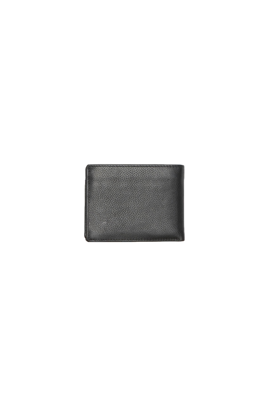 Leather wallet with eagle and tricolor   2