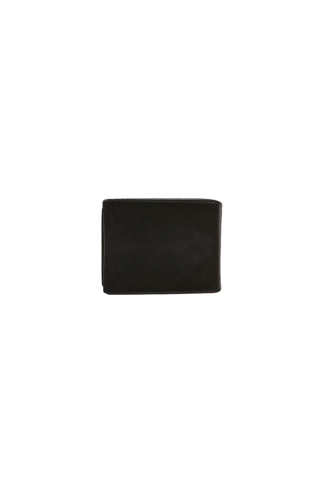 Portefeuille en cuir avec porte-cartes   2