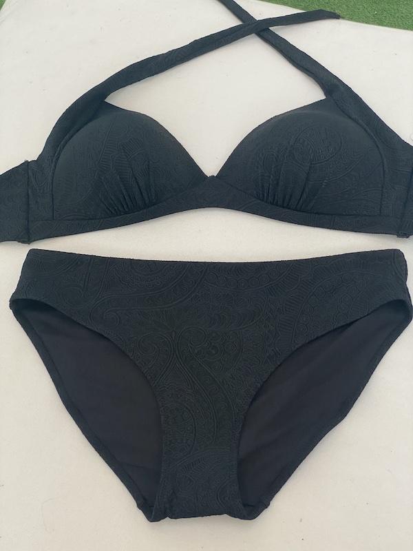 Bikini Taglie Forti Gisela  Coppe  C/D