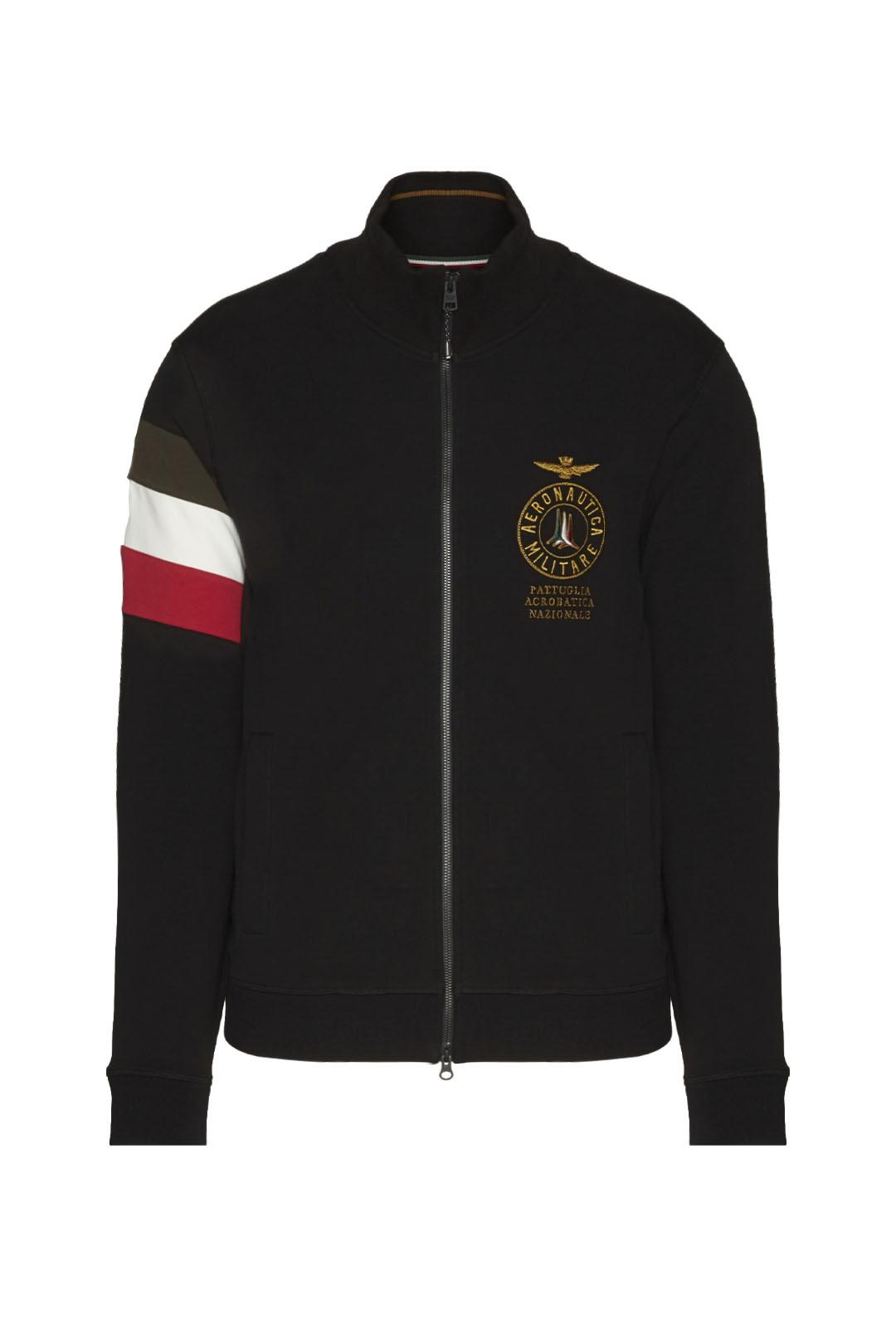 Sweatshirt Frecce Tricolori avec bande   1
