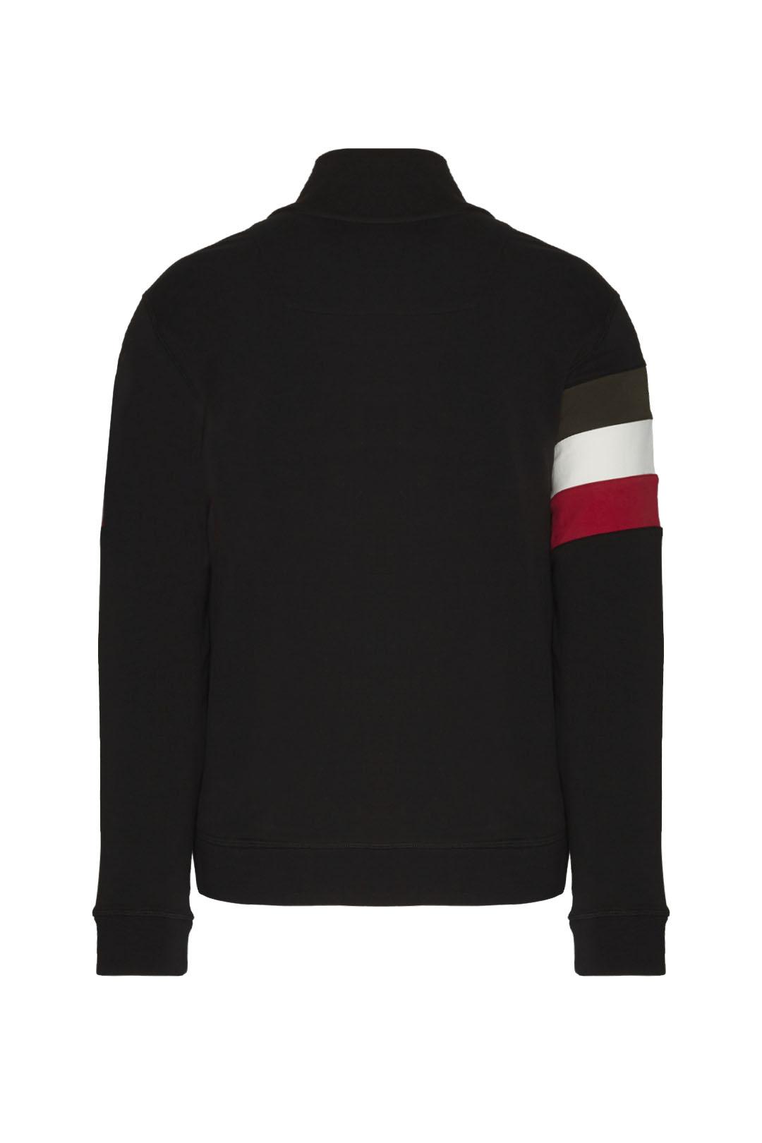 Sweatshirt Frecce Tricolori avec bande   2