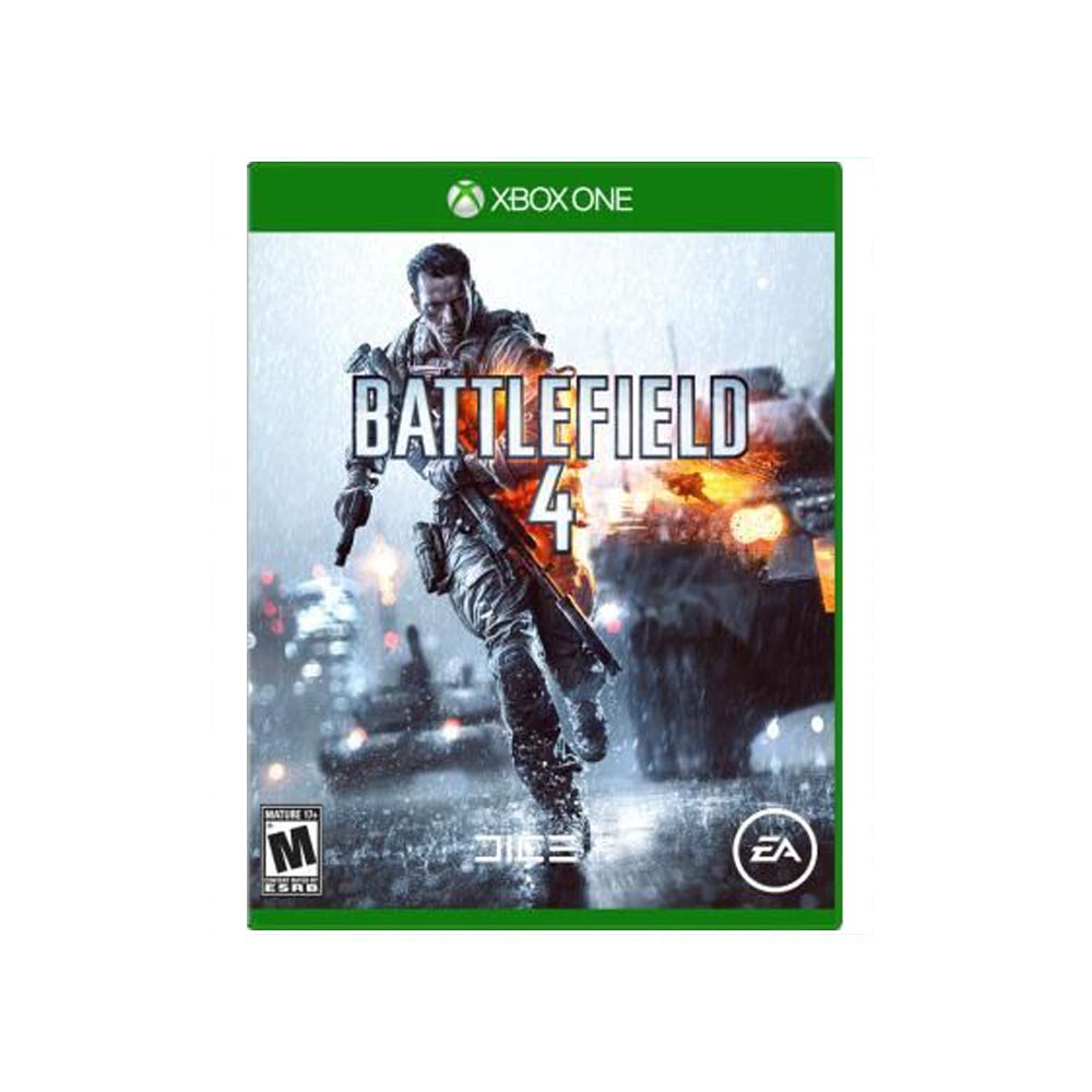 Battlefield 4 - usato - XBOX ONE