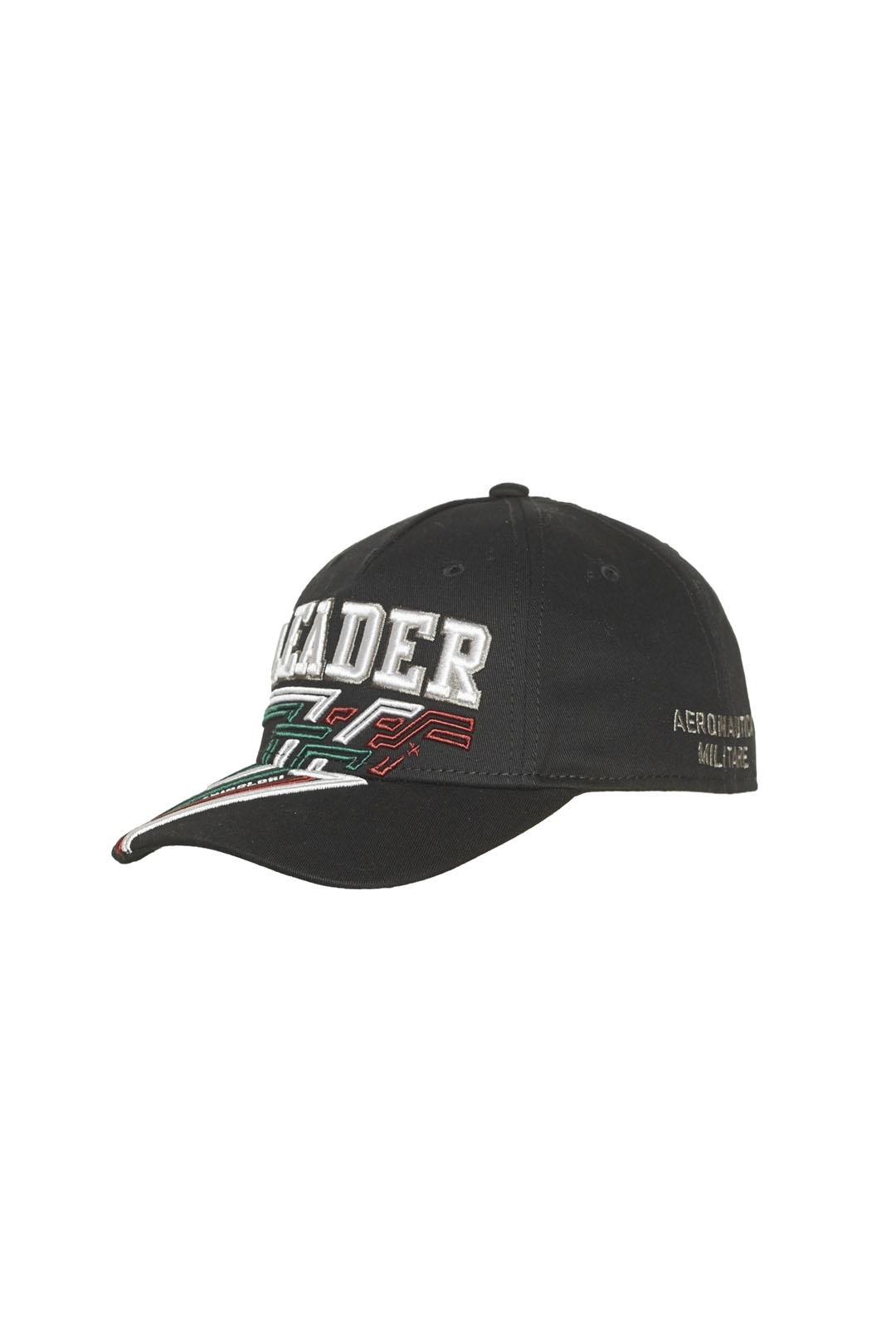 Embroidered Leader baseball hat          2