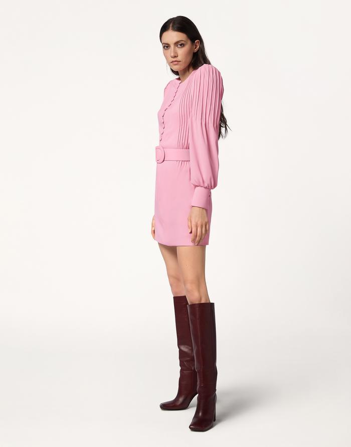 Cintura rosa di Maria Vittoria Paolillo