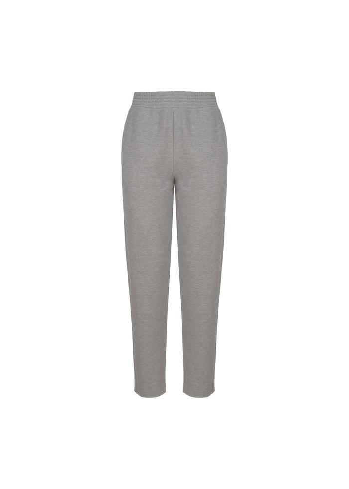 Pantalone di tuta felpato di Maria Vittoria Paolillo