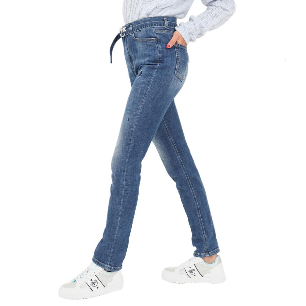 Jeans skinny PINKO 1J10P3.Y78Q.F57 -A.1
