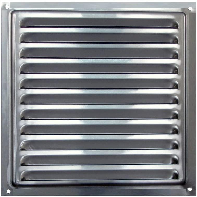 Griglia di Aerazione in Alluminio