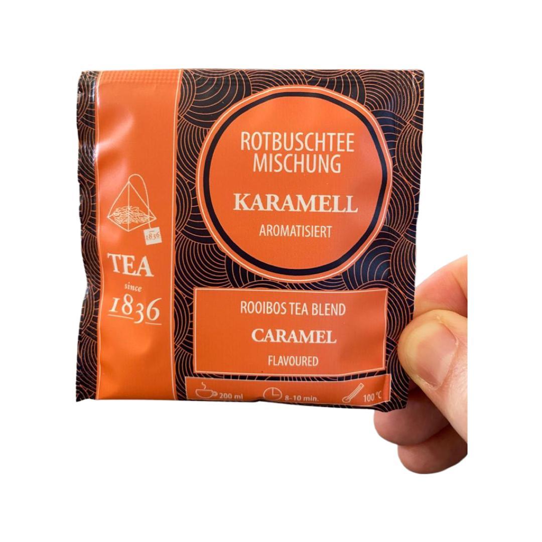 1836 Caramel Infuso Singolo