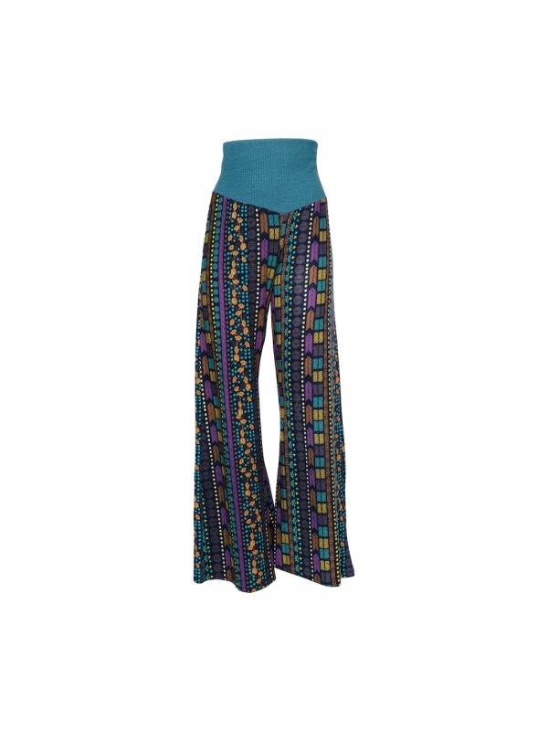 Pantalone donna invernale   Abbigliamento etnico online