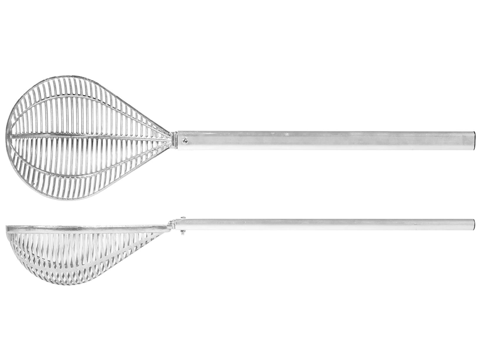 Colapomodori Manico Lungo In Alluminio Cm50