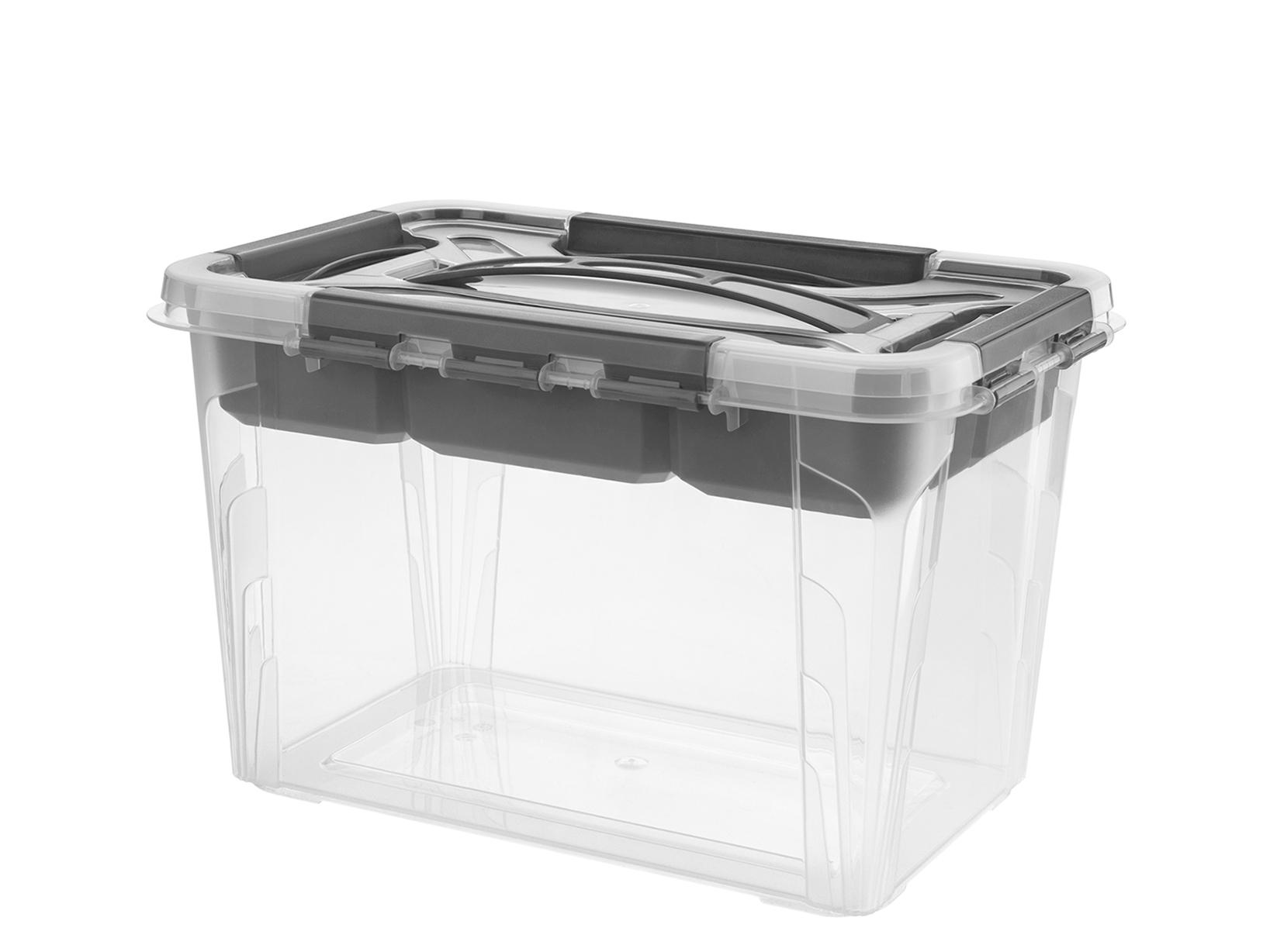 Box Hubert 29x19x18 Va/mr-11101