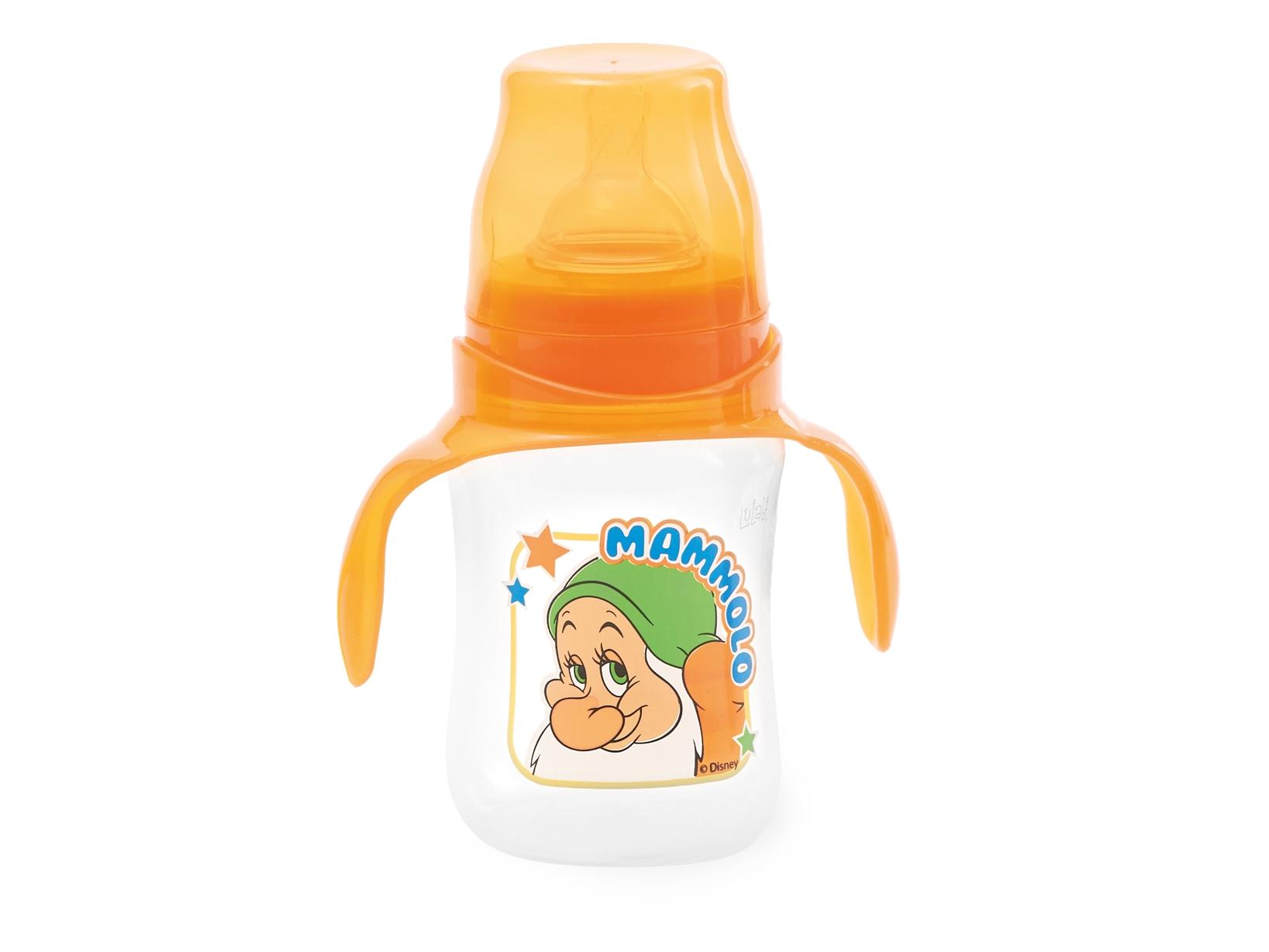 Biberon Mammolo I 7 Nani Disney