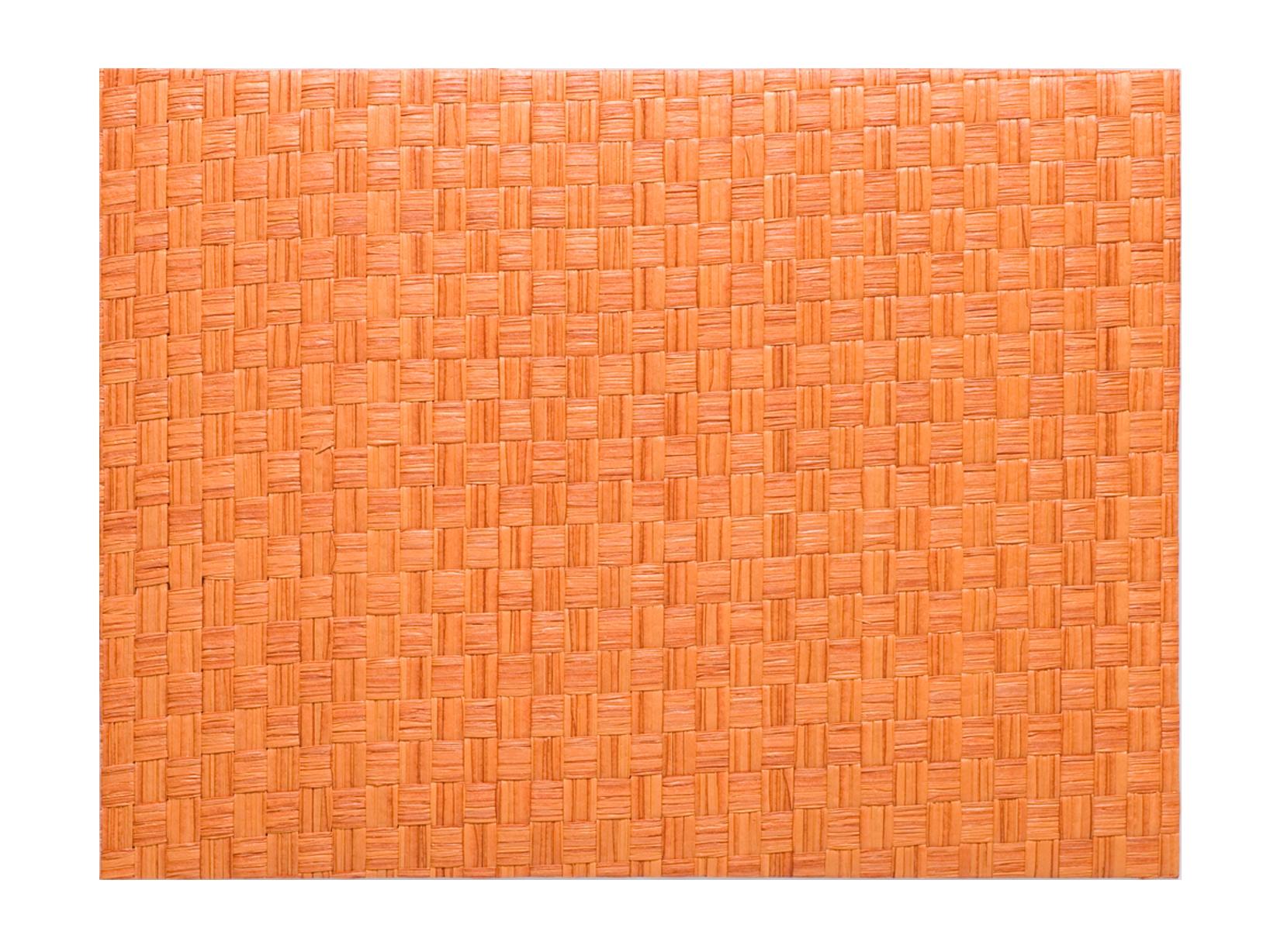 Tovaglietta Rettangolare Tranc 43x32 Arancio