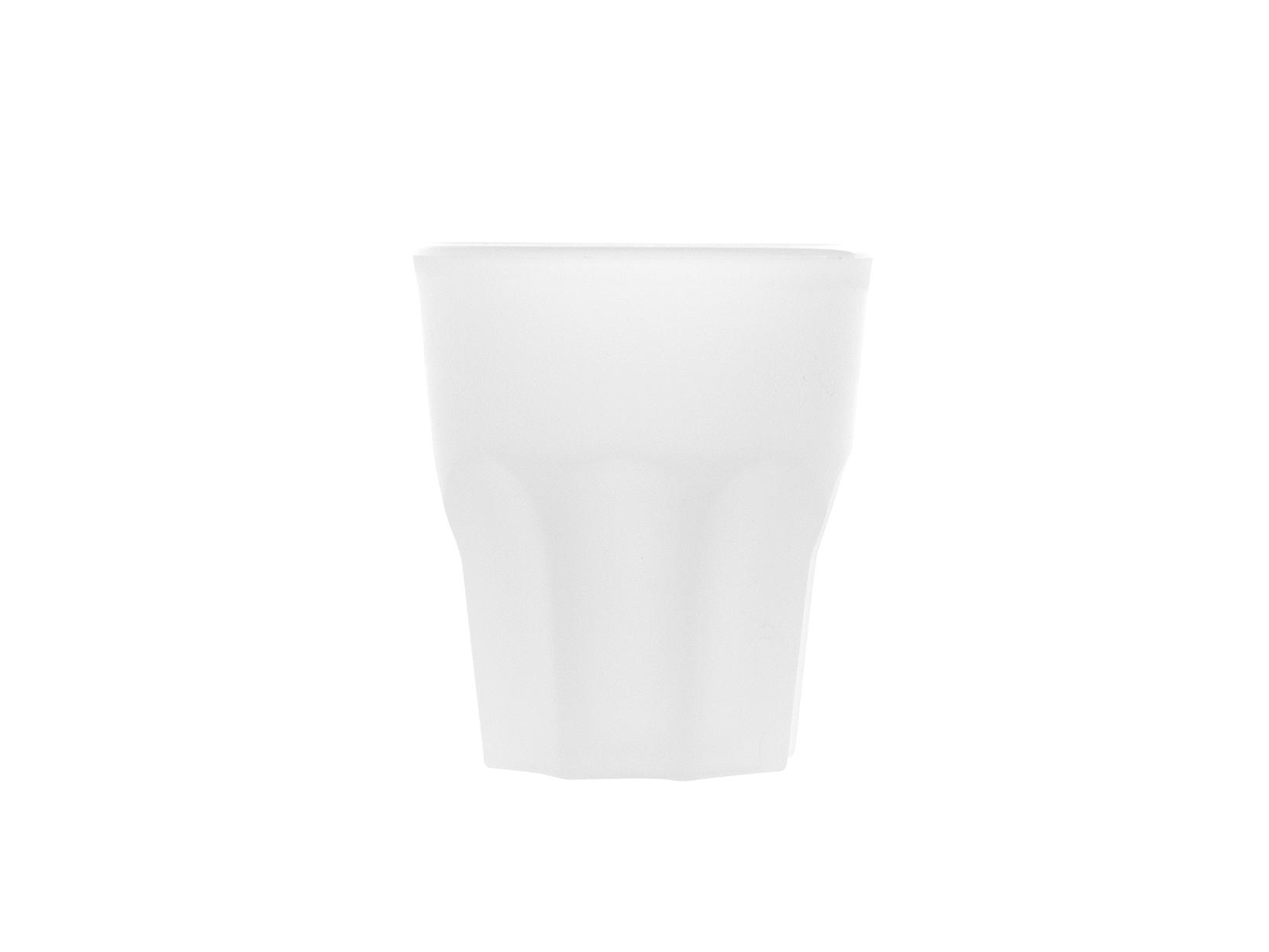 Set 4 Bicchieri Polipropilene Shot Cl04 Satin