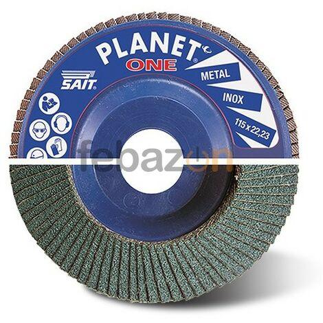Disco Lamellare diametro 115mm SAIT