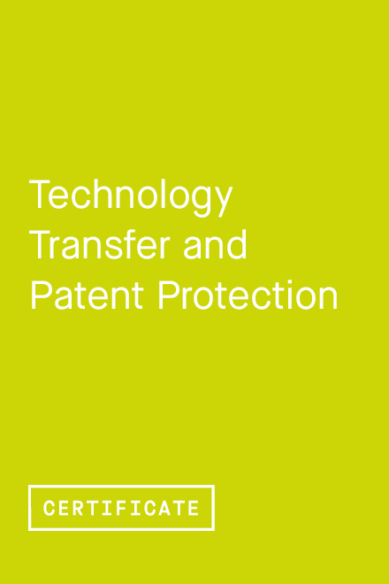 Technology Transfer and Patent Protection