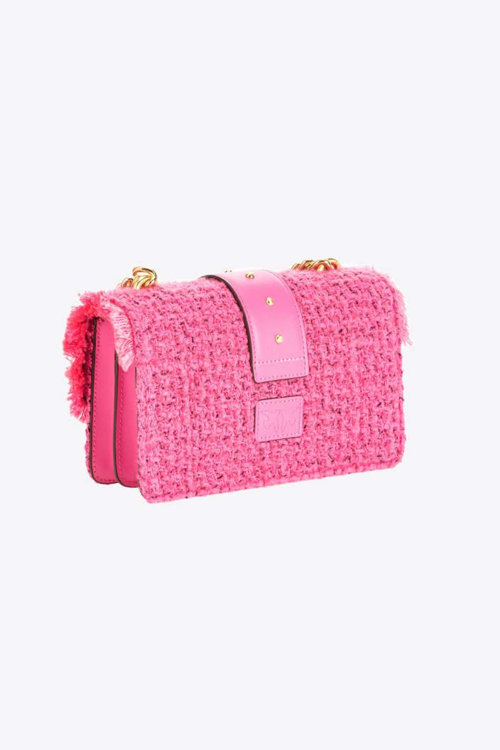 SHOPPING ON LINE PINKO  MINI LOVE BAG ICON MADAME JEWEL NEW COLLECTION WOMEN'S FALL/WINTER 202