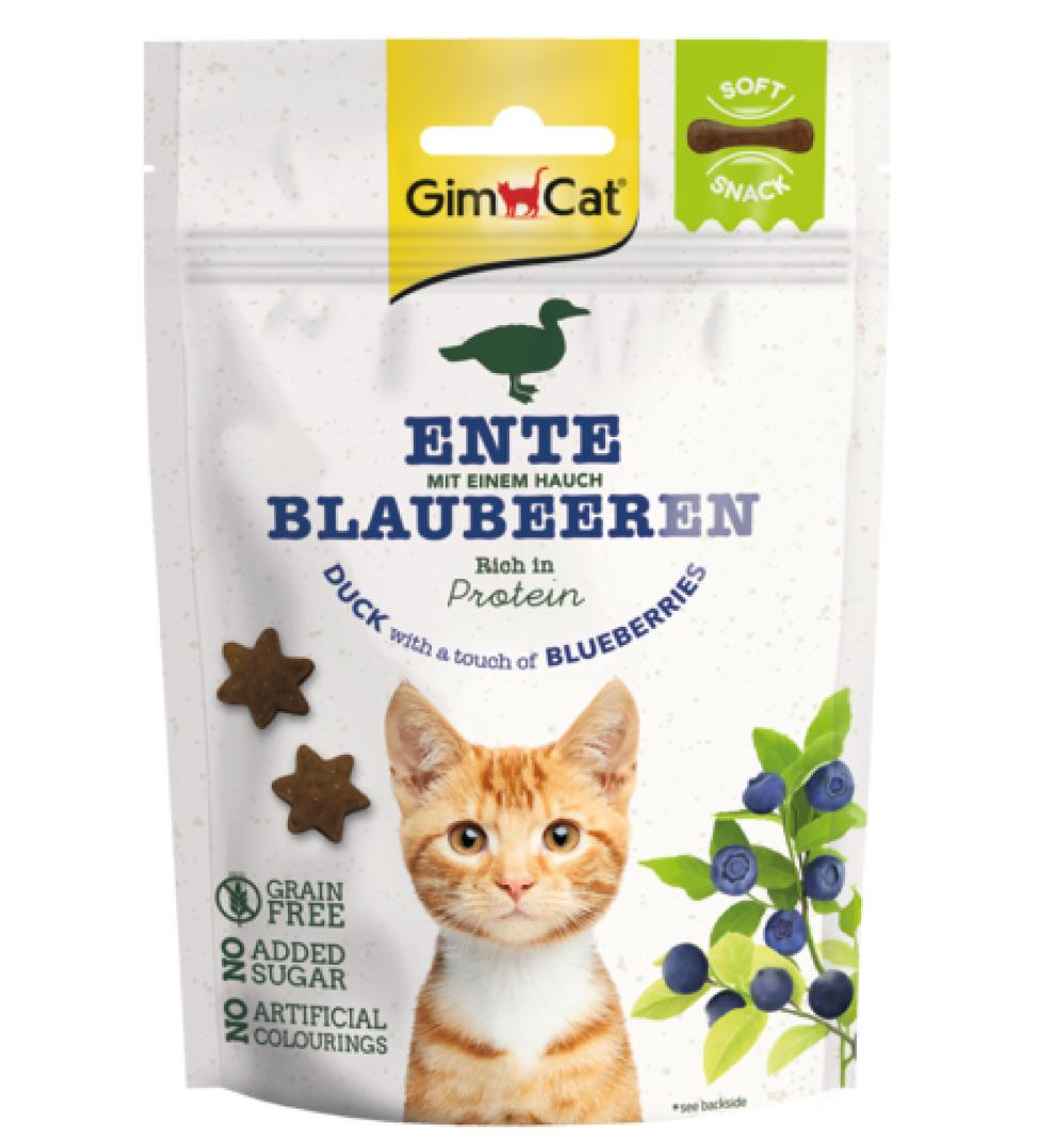 GimCat - Soft Snack - 50 gr