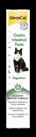 GimCat - Pasta - Gastro Intestinal - Expert Line - 50 gr