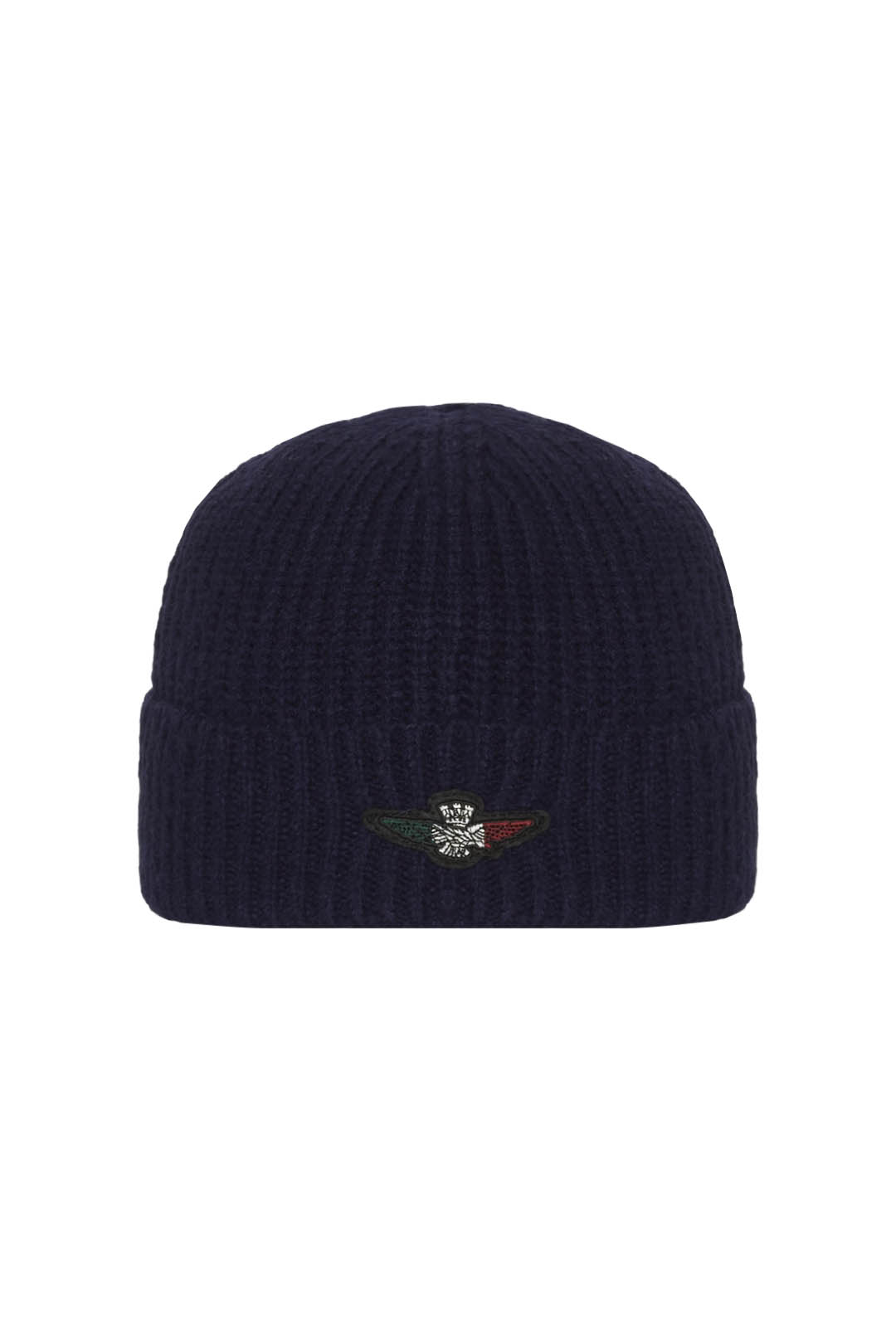 Mütze mit trikolorem Adler