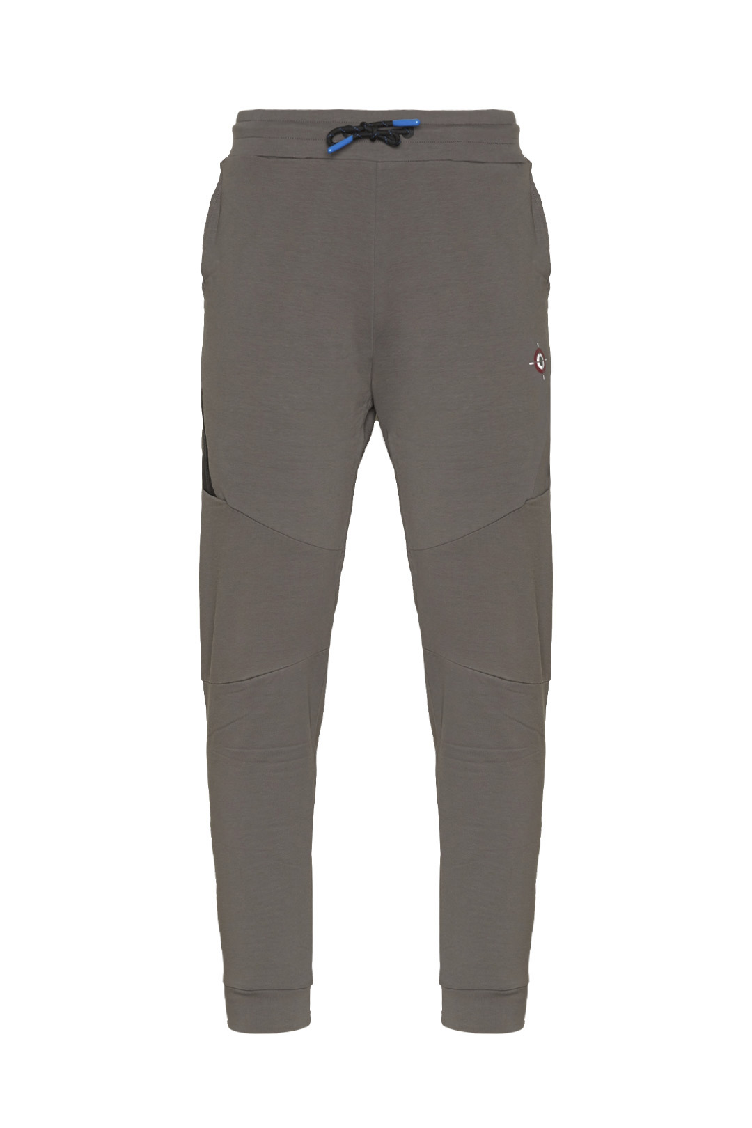Stretch fleece cut-out Active trousers   1