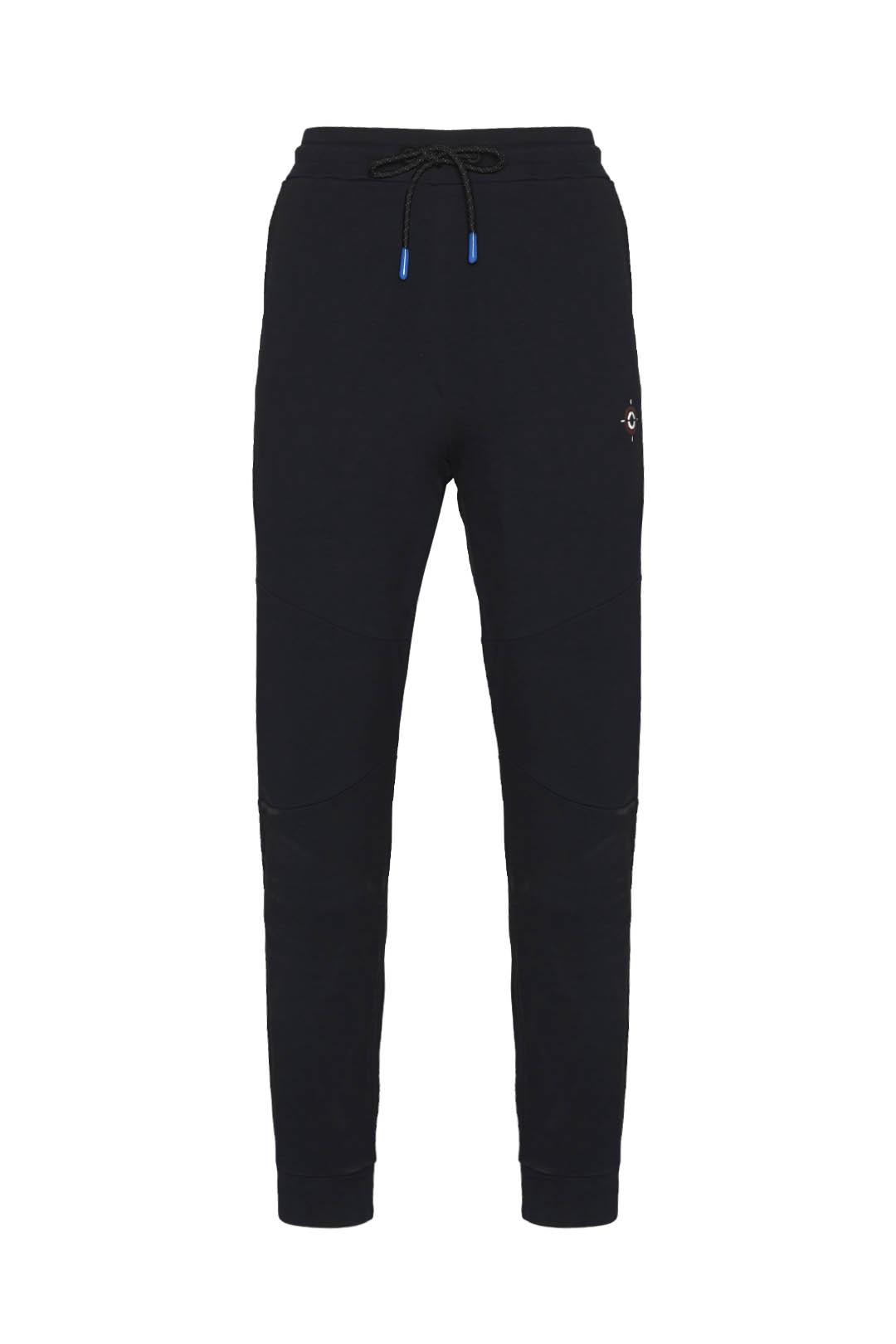 Pantalon Active en molleton stretch      1