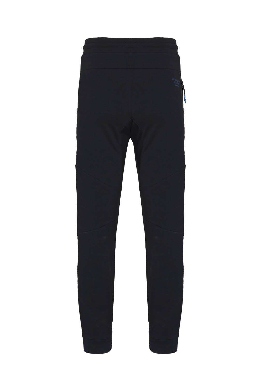 Pantalón Active de felpa elástica        2