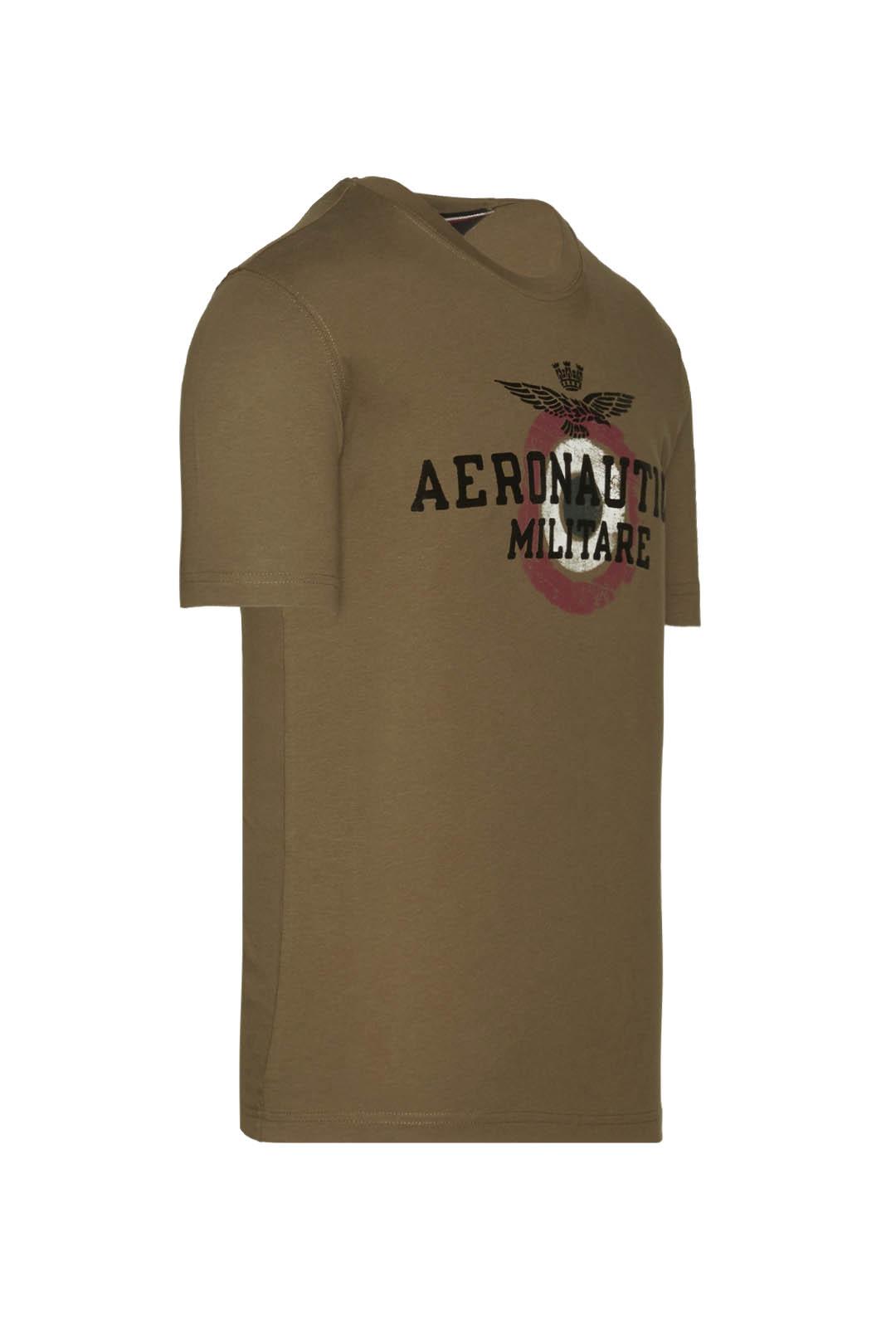Iconic Aeronautica Militare t-shirt      3