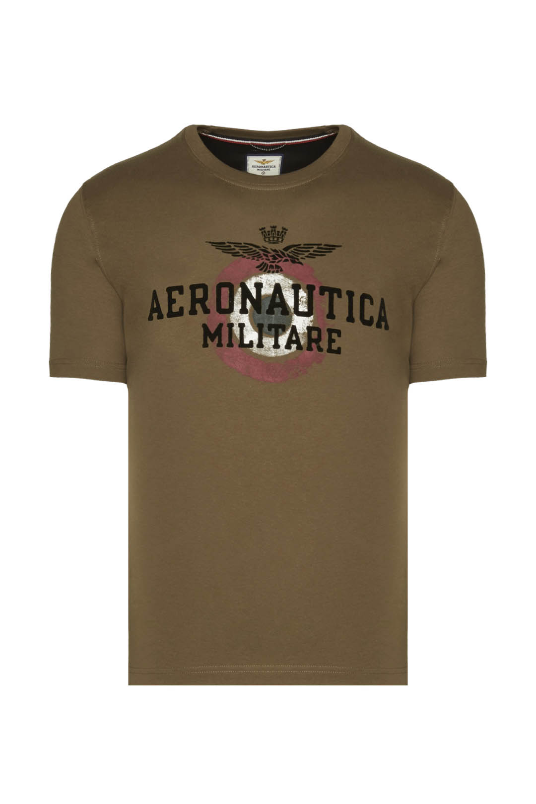 Ikonische Aeronautica Militare T-Shirt   1