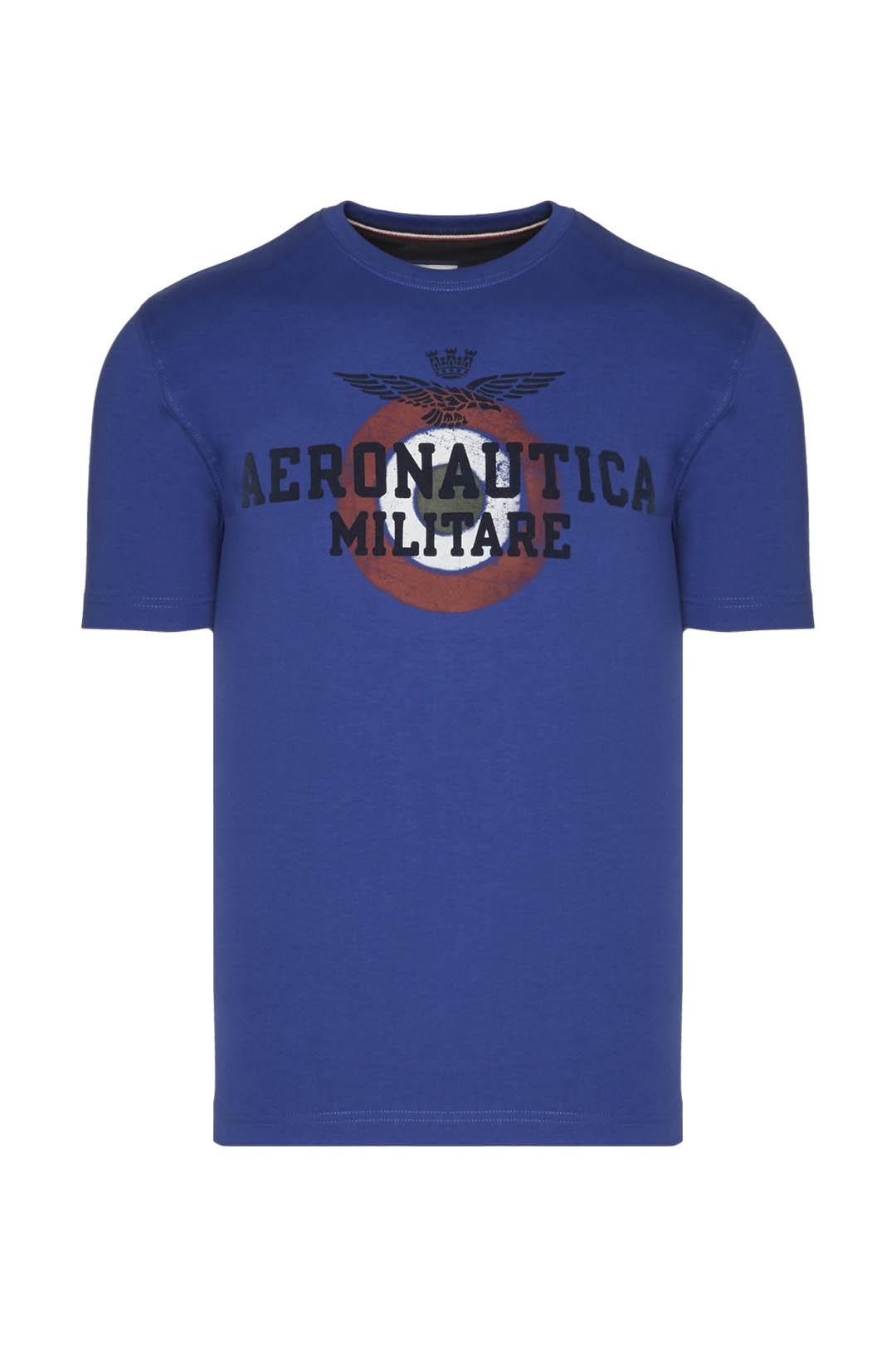 Ikonische Aeronautica Militare T-Shirt