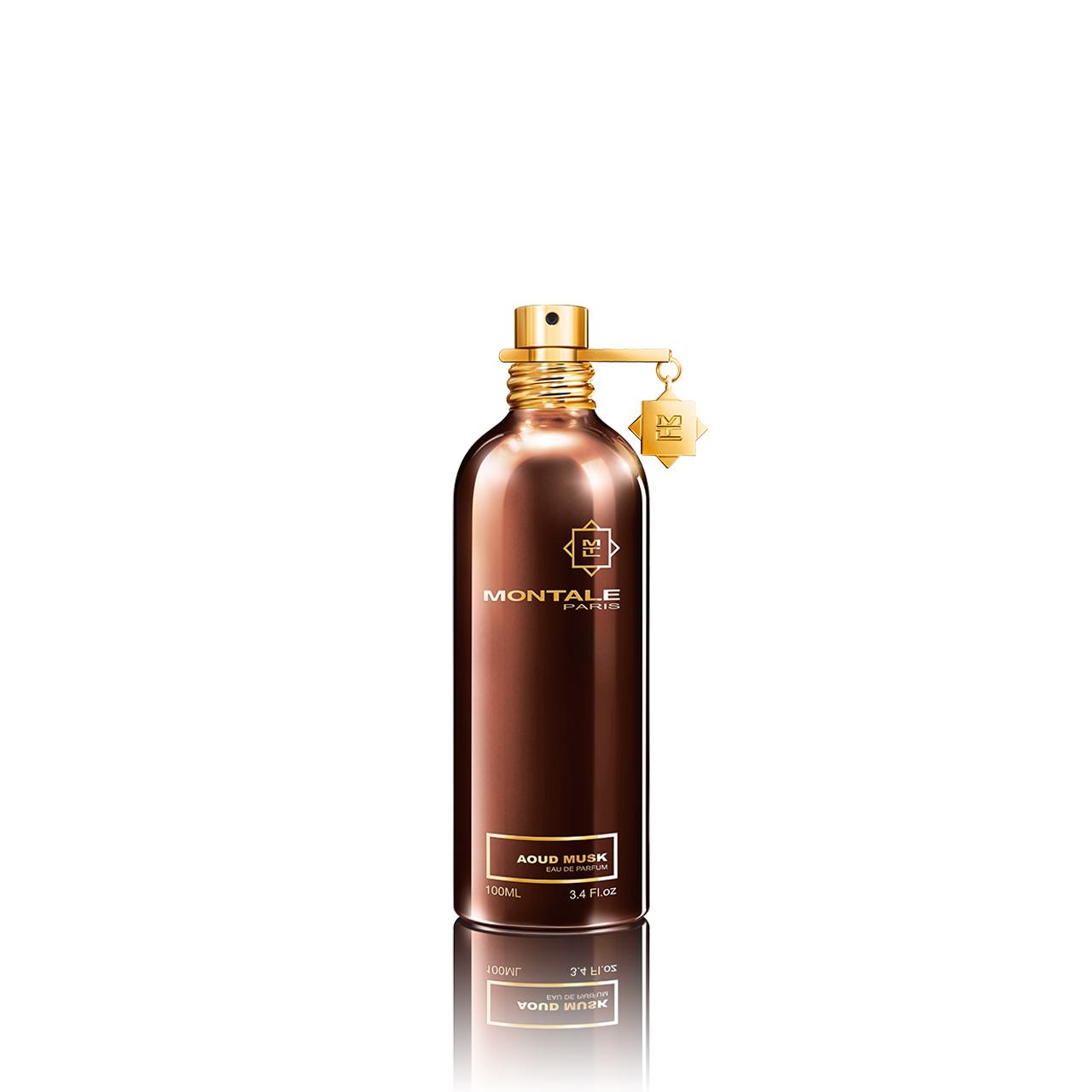 Aoud Musk - Eau de Parfum