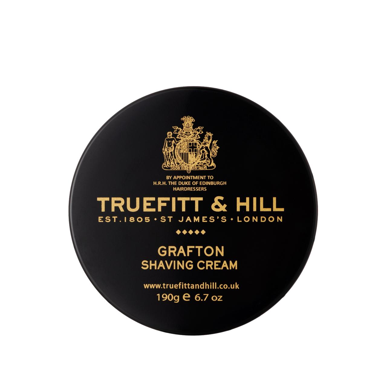 Grafton - Shaving Cream Bowl