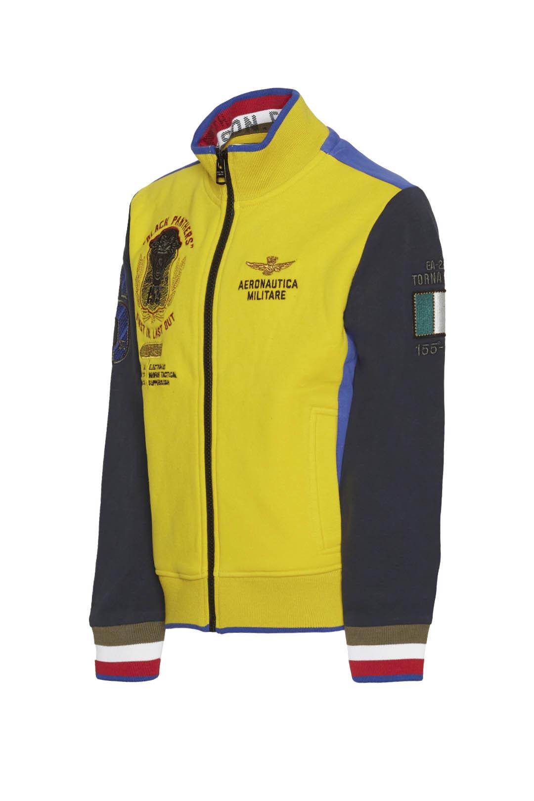Sweatshirt 155th Black Panthers Group    3